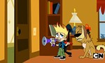 Johnny Test 6x08 ● Smooth Talking Johnny