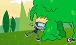 Johnny Test 6x12 ● Johnny's Rough Around the Hedges