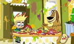 Johnny Test 6x28 ● Johnny in Charge