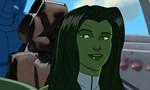 Hulk et les Agents du S.M.A.S.H. 1x02 ● Partie 2 Portail vers la destruction