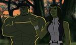 Hulk et les Agents du S.M.A.S.H. 1x06 ● Entraînement catastrophe
