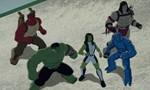 Hulk et les Agents du S.M.A.S.H. 1x09 ● Des taupes et des hommes