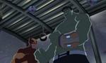 Hulk et les Agents du S.M.A.S.H. 1x10 ● La nuit des Wendigos