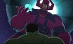 Hulk et les Agents du S.M.A.S.H. 1x15 ● Le choix de Galactus
