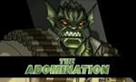Hulk et les Agents du S.M.A.S.H. 1x17 ● L'abomination