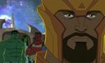 Hulk et les Agents du S.M.A.S.H. 1x19 ● La bataille d'Asgard