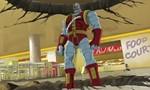 Hulk et les Agents du S.M.A.S.H. 1x21 ● Cyborg contre Super Skrull