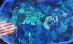 Hulk et les Agents du S.M.A.S.H. 2x25 ● 1 Planète Monstre