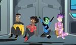 Star Trek Lower Decks 1x01 ● Second Contact