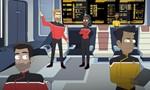 Star Trek Lower Decks 1x04 ● Moist Vessel