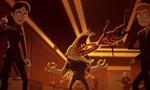 Star Trek Lower Decks 1x05 ● Cupid's Errant Arrow