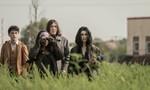 The Walking Dead : World Beyond 1x02 ● Le brasier de la gloire