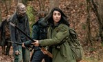 The Walking Dead : World Beyond 1x10 ● Dans cette vie