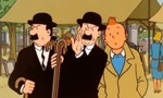 Les Aventures de Tintin 1x03 ● 1 Le secret de la licorne