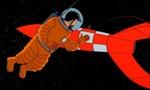 Les Aventures de Tintin 3x11 ● 1 On a marché sur la lune