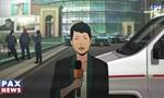 Lastman 1x19 ● Restez avec nous sur PaxNews