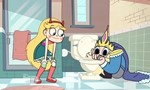 Star Butterfly 1x18 ● Surprise royale