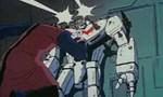 Robotech 1x11 ● Premier contact
