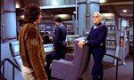 Galactica 1x04 ● Les tombes de Kobol 1/2