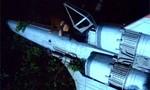 Galactica 1x06 ● Les combattants perdus