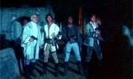 Galactica 1x10 ● Les guerriers victorieux