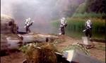 Galactica 1x11 ● Les jeunes guerriers