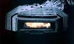 Galactica 1x14 ● Des flammes dans le ciel