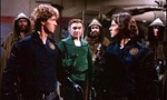 Galactica 1x21 ● L'évasion
