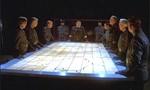 Galactica 1x22 ● Opération Terra