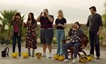 The Last Man on Earth 4x18 ● Cancun, Baby!