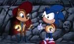 Les Aventures de Sonic le Hérisson 2x15 ● The Doomsday Project