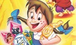 The Oz Kids 1x02 ● The Gnome Prince and the Magic Belt