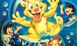 The Oz Kids 1x07 ● Journey Beneath the Sea