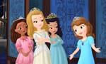 Princesse Sofia 1x02 ● Soirée pyjama au château