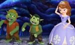 Princesse Sofia 1x03 ● Des trolls au château