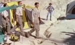 Psi Factor 1x12 ● Anasazi cave / Devil's triangle