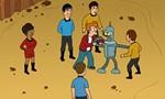 Futurama 4x12 ● Là où aucun fan n'est jamais allé