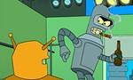 Futurama 5x15 ● Censurez Bender