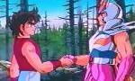 Les Chevaliers du Zodiaque [1x22] Le retour du Phénix