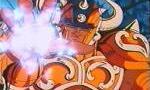 Les Chevaliers du Zodiaque 1x43 ● Le signe du Taureau