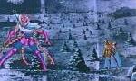 Les Chevaliers du Zodiaque 1x57 ● Le supplice de Phoenix