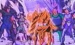 Les Chevaliers du Zodiaque 1x63 ● Le sceptre d'Athena