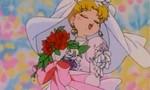 Sailor Moon 1x16 ● La robe de mariée