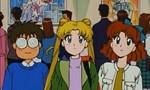 Sailor Moon 1x28 ● Pour la prospérité