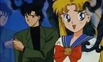 Sailor Moon 1x34 ● Bienvenue Princesse