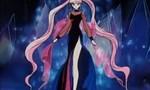 Sailor Moon 2x39 ● La Dame Noire