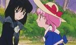 Sailor Moon 3x23 ● Ombre et Lumière