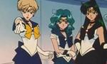 Sailor Moon 3x30 ● Quand Saturne apparaît