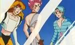 Sailor Moon 4x21 ● Une ombre au tableau