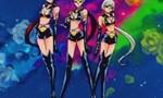 Sailor Moon 5x07 ● Un adieu et une rencontre! Le destin des étoiles filantes